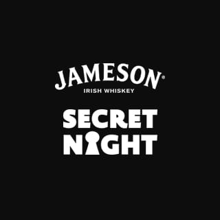 jameson secret night