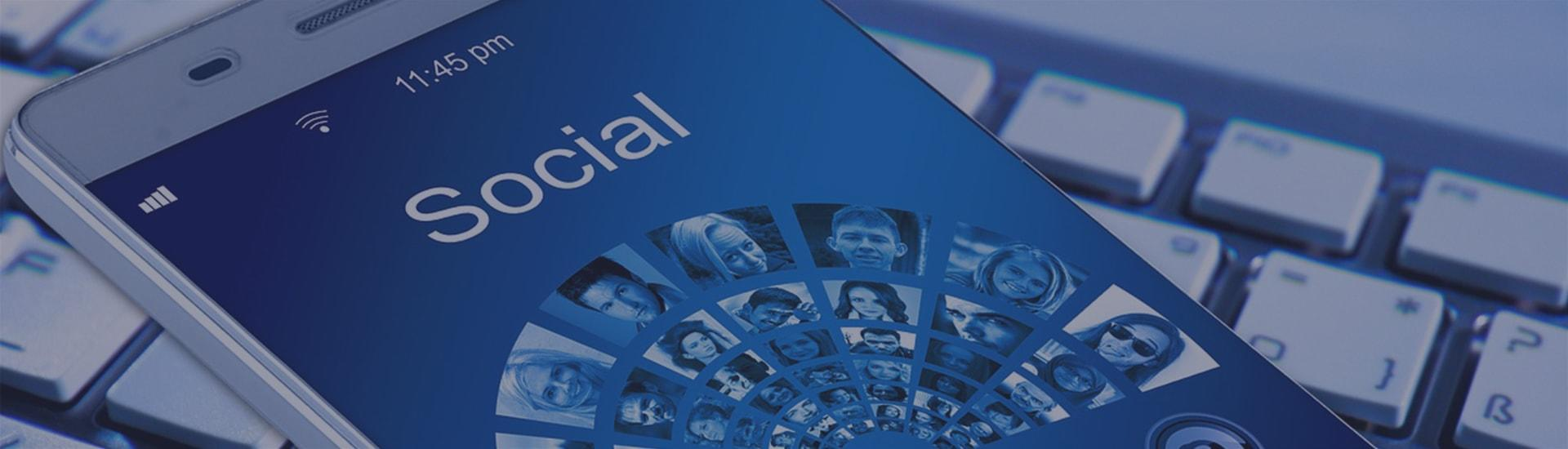 Social networks for small businesses