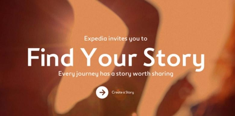 Tell your story.